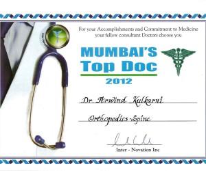 Mumbai Top Doc