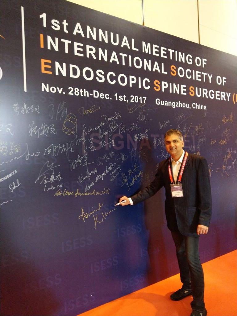 Best Spine Surgery hospital, Spine Surgeon in Mumbai, India